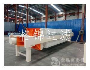 板框式压滤机 环保压滤机 隔膜过滤机生产厂家 自动过滤设备