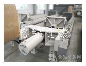 板框式压滤机 环保 隔膜过滤机生产厂家 化工 污水自动过滤设备