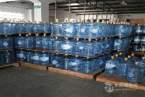 厂家生产桶装纯净水灌装生产线