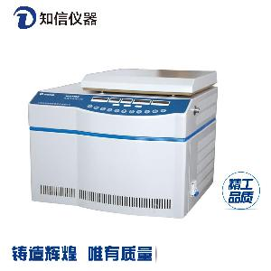 H2518DR型台式高速冷冻离心机