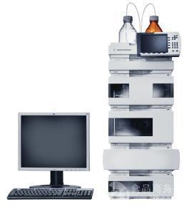 Agielnt安捷伦1100/1200HPLC 液相色谱仪系列