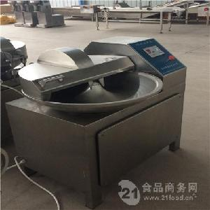 ZB-40型肉餡肉泥斬泥機批發
