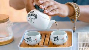 橘红普洱茶生产厂家