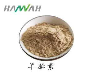 羊胎素 70% 羊胎盘提取物 羊胚胎提取物 原料粉