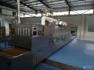 二十四小时豆干生产线西安微波设备厂家