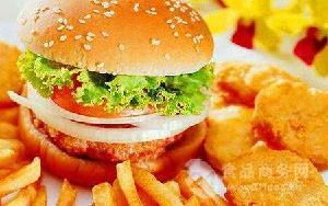 嘉頓漢堡加盟費