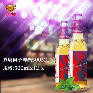 山东薛琪啤酒有限公司招商