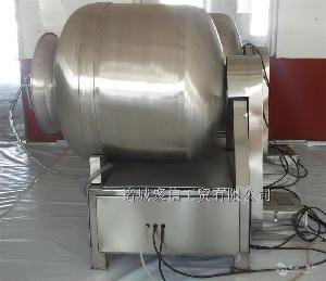 实验室小型真空滚揉机,50斤小型真空滚揉机