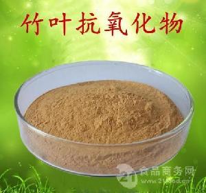竹叶抗氧化物食品级