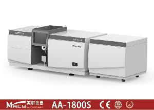 AA-1800S六燈座單石墨爐原子吸收光譜儀