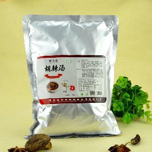 胡辣汤调料 餐饮连锁开店专用 调味料生产厂家