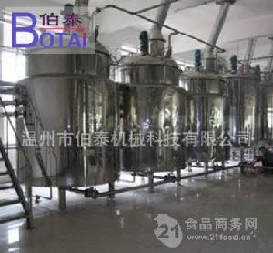 酿醋设备 糖化罐