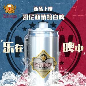 精酿啤酒厂家,南平顺昌县高端白啤招商代理