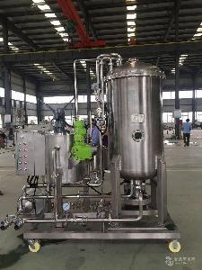 供应80yp硅藻土过滤机——新乡新航圆盘硅藻土过滤机厂家