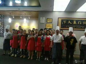 湖南沙县小吃技术培训学校