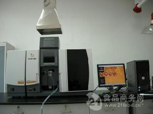 高效低耗快速序列式原子吸收光谱仪