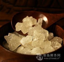 优质多晶冰糖/黄冰糖
