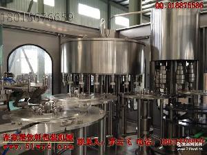 小瓶矿泉水生产设备价格