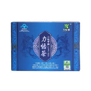 絞股藍茶力悟茶 養生保健茶 絞股藍 草本養生茶 生產廠家