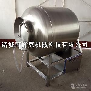 新疆羊肉串真空滚揉机  舒克十年厂家直销