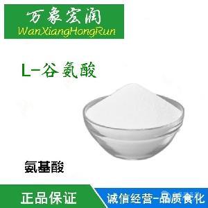 谷氨酸钠作用和用途