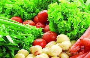 阿陀利/重庆  蔬菜 亩产提高三倍