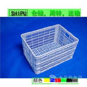 四川塑料筐厂家/成都食品塑料筐厂家/成都蔬菜塑料筐厂家