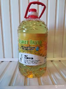 俄罗斯进口非转基因葵花子油