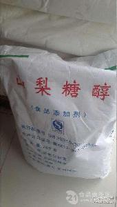 山梨糖醇批发市场价格
