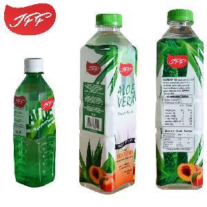 芦荟果汁饮料