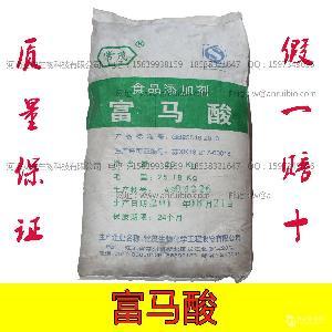 富马酸 食品级 反丁烯二酸 酸度调节剂