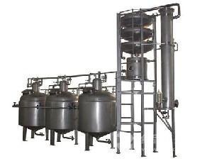 新乡新航液压设备有限公司三锅一塔【白兰地蒸馏设备】厂家