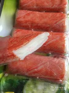 韩国进口复配着色剂  调和色素  蟹肉棒色素 蟹柳着色剂