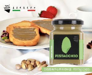 西西里岛牌开心果味调味酱