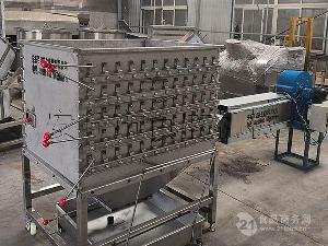 百盛自产 五香花生设备