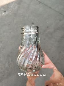 厂家厨房调味品玻璃瓶