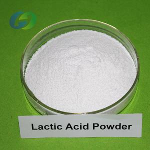 酸味调节剂,乳酸粉55%