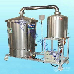 玉米酒蒸馏机