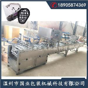 盒装干燥剂灌装封口机 食品除湿剂灌装机 全自动厂家生产专业定制