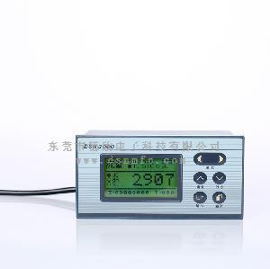 DSN2000 系列质量流量显示积算仪