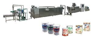 五谷杂粮营养粉机械 供应膨化机