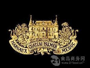 法国干红葡萄酒 宝马庄园 正牌上海批发 三级庄经销