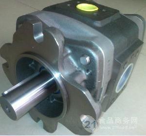 山东轻便耐用福伊特齿轮油泵IPV6-100
