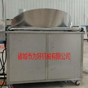 四方油炸锅