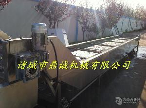 厂家供应软包装鸡爪杀菌流水线     泡椒鸡爪巴士杀菌设备