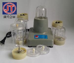 食品厂实验室用样品均质器JT-C匀浆仪(均质器)