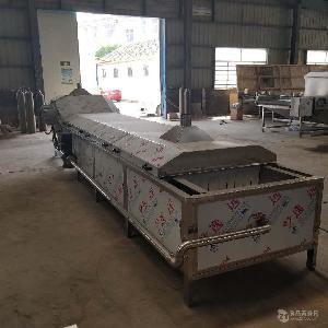海產品螃蟹扇貝龍蝦蒸煮機加工批發