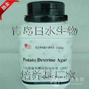 馬鈴薯葡萄糖瓊脂培養基PDA