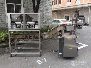 上海钦典颗粒包装机、碎茶填充封口机、八宝茶称重包装机