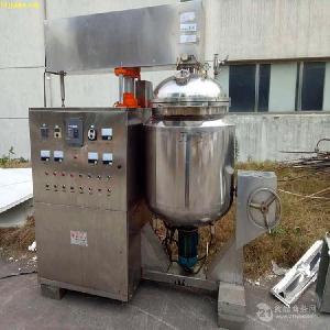 二手乳化机回收